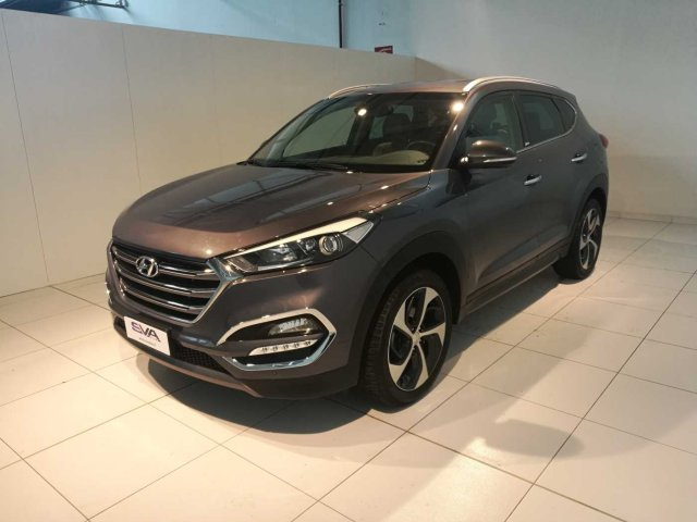 Hyundai Tucson 1.7 CRDi XPossible