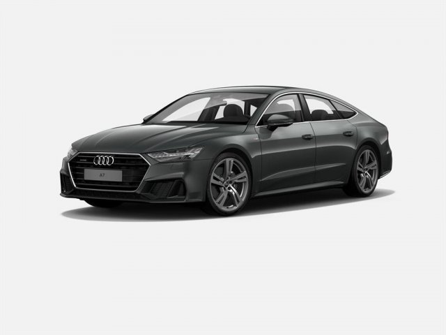 Audi A7 A7 SPB  TDI quattro tiptronic Business Plus