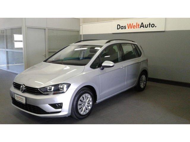 Volkswagen Golf Golf Sportsvan 1.6 TDI Trendline