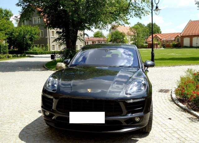 Porsche macan porsche macan