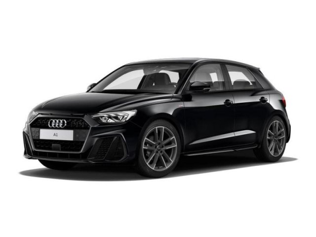 Audi A1 A1 SPB 30 TFSI S tronic S line edition