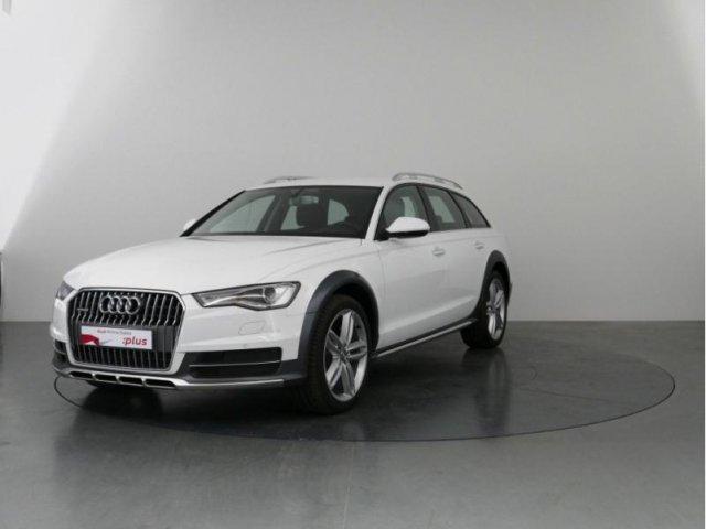 Audi A6 Allroad A6 allroad 3.0 TDI 272 CV S tronic Business