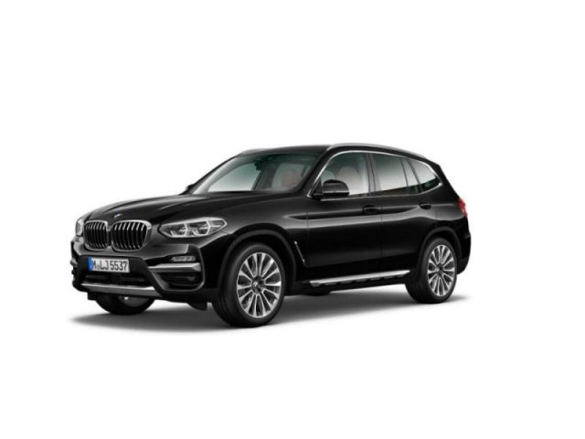 BMW X3 X3 xDrive20d Business Advantage
