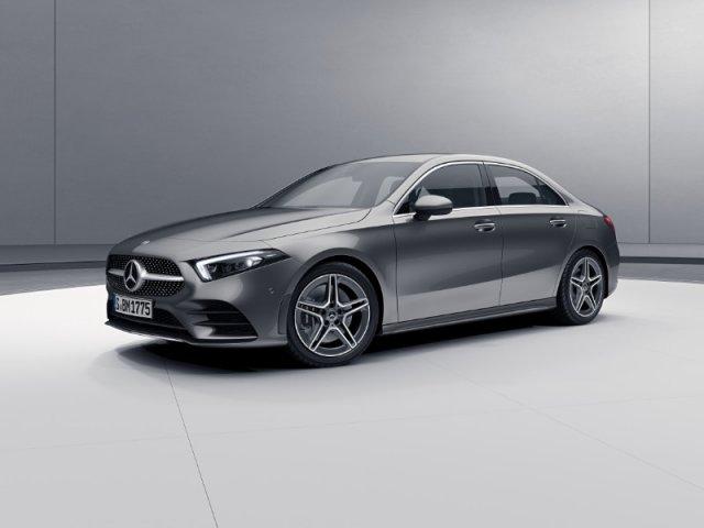 Mercedes-Benz Classe A A 200 Automatic 4p. Premium
