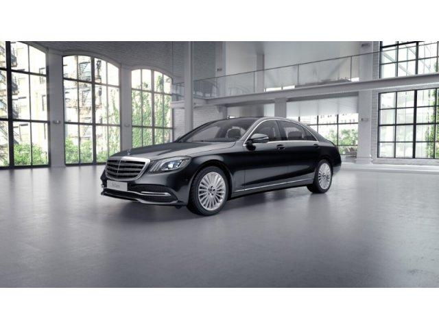Mercedes-Benz Classe S S 350 d 4Matic Premium Plus Lunga