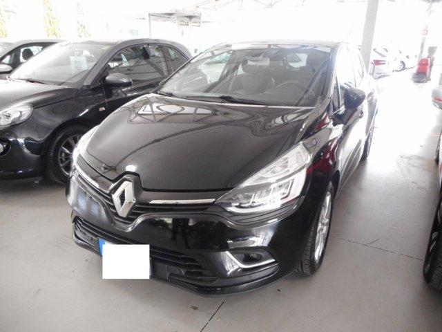 Renault Clio clio 1.5 dci energy Duel2 90cv edc