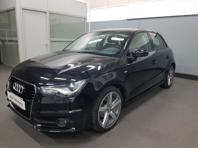 Audi A1 A1 SPB 1.6 TDI S tronic S line edition