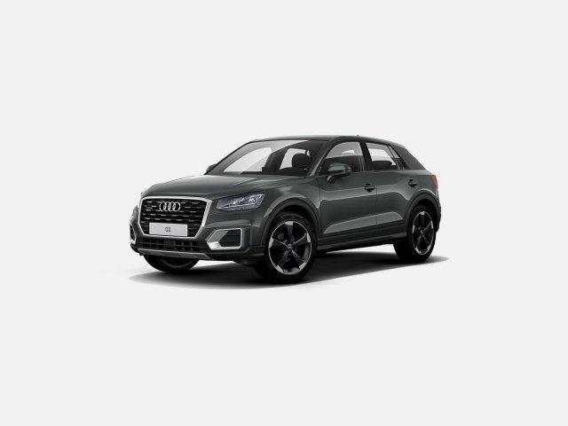 Audi Q2 Q2 30 TDI S tronic Admired