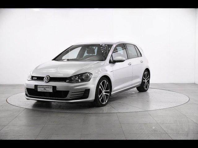 Volkswagen Golf golf 2.0 tdi Gtd BusinessEDrive 5p dsg