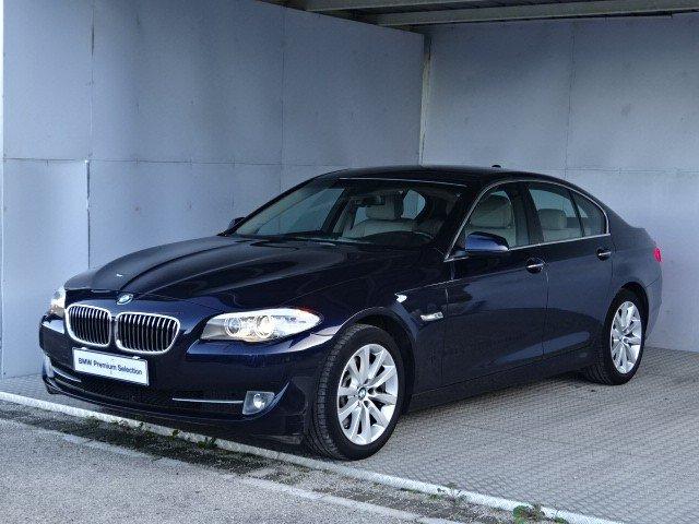 BMW Serie d xDrive Futura