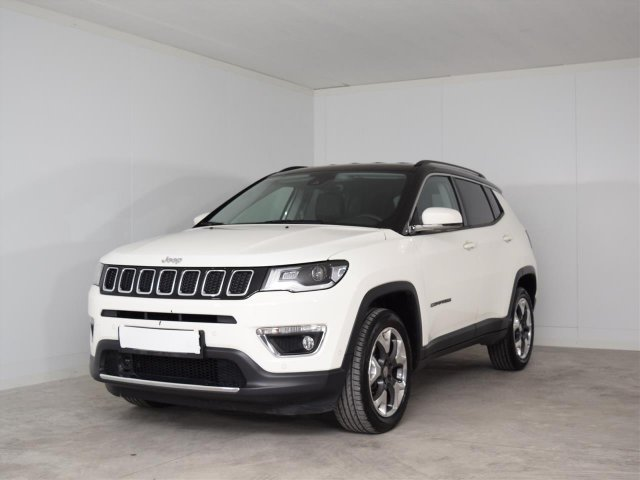 Jeep Compass Compass 2.0 Multijet II aut. 4WD Limited