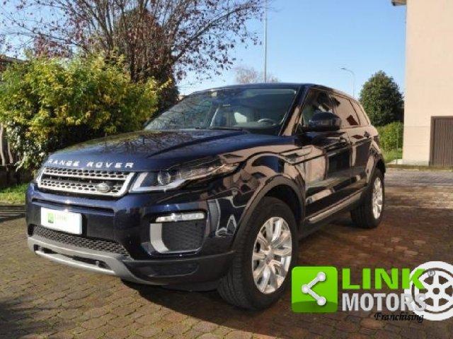 Land Rover Evoque Range Rover Evoque 2.0 Si4 5p. HSE Dynamic