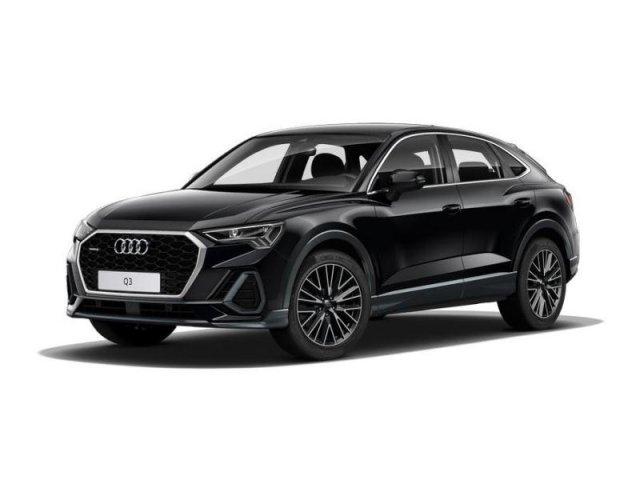 Audi Q3 Q3 SPB 40 TDI quattro S tronic Business Plus