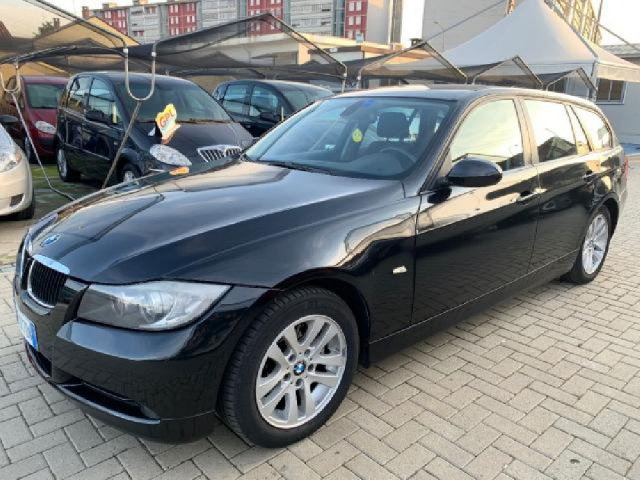 BMW Serie d Attiva