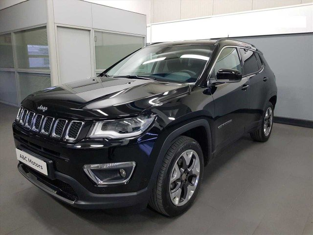 Jeep Compass Compass 2.0 Multijet II 4WD Limited