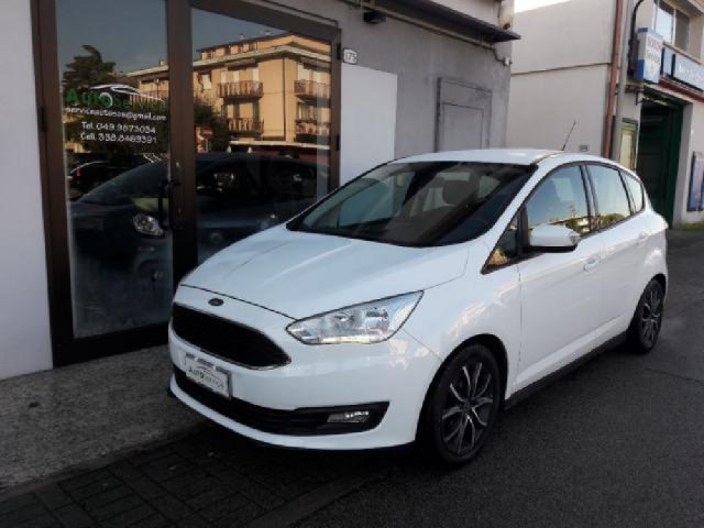 Ford C-Max C-Max 1.5 TDCi 120 CV S&S Business