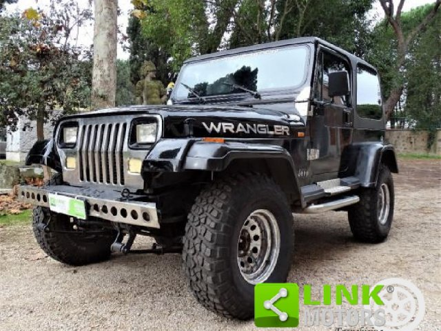 Jeep Wrangler cat Hardtop Limited