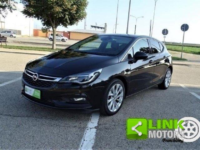 Opel Astra 1.6 CDTi 110 CV S&S 5p. Innovation