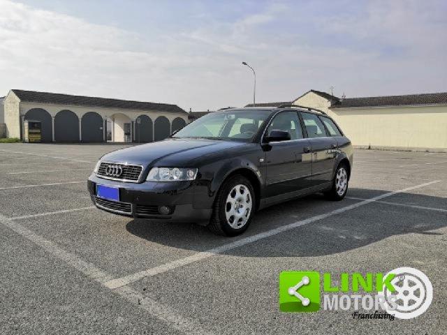 Audi A4 Avant 1.8 T 20V/190 CV cat