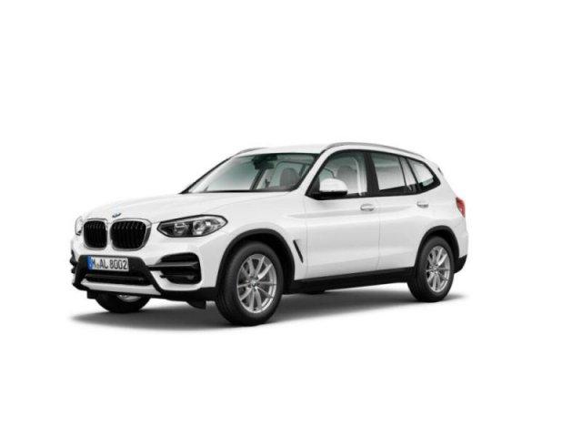 BMW X3 X3 sDrive18d Business Advantage Aut.