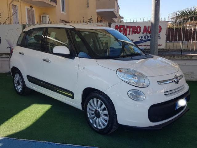 Fiat  Multijet 85 CV Pop Star