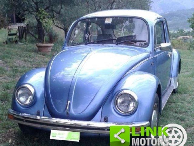 Volkswagen Maggiolino  L