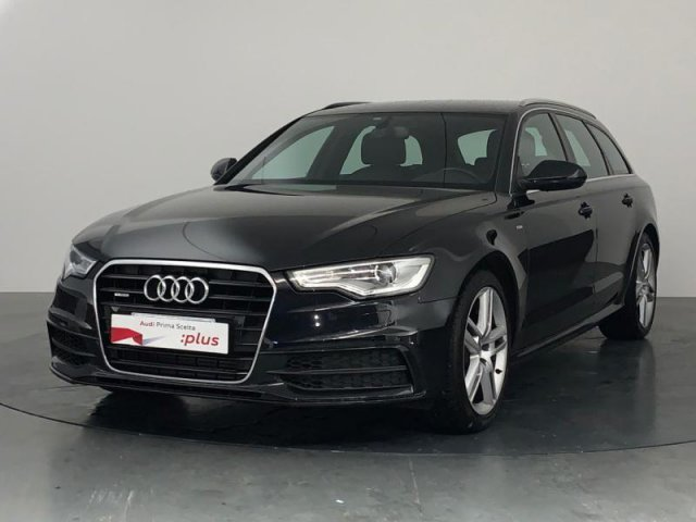 Audi A6 Avant A6 Avant 3.0 TDI 245 CV quattro S tronic