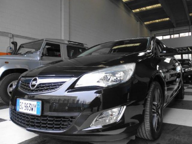 Opel Astra CV 5p. Cosmo