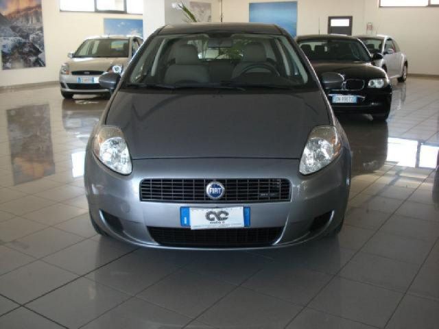 Fiat Grande Punto 1.3 MJT 75 CV 5p. Dynamic