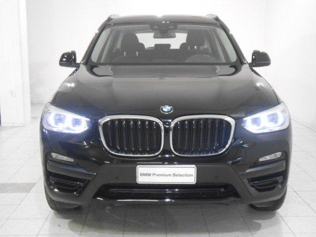 BMW X3 X3 xDrive20d Business Advantage