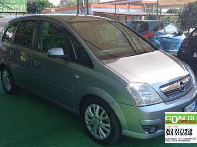 Opel Meriva V GPL-TECH Enjoy